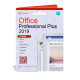 Windows 10 Professional and Office 2019 Pro Plus